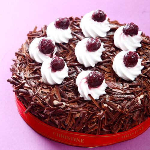 克里斯汀蛋糕/黑森林