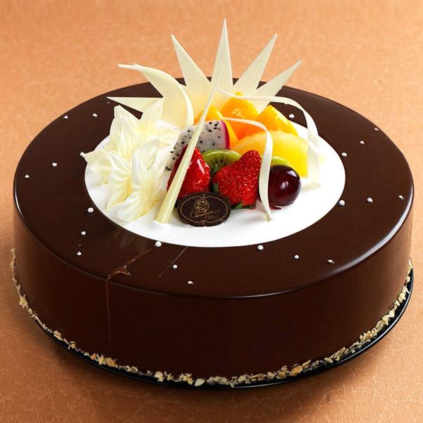 克里斯汀蛋糕/水果漩涡