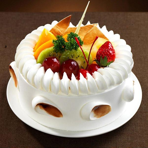 克里斯汀蛋糕/踏雪觅春