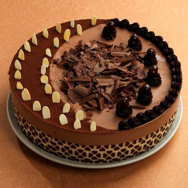 克里斯汀蛋糕/巧克力森林