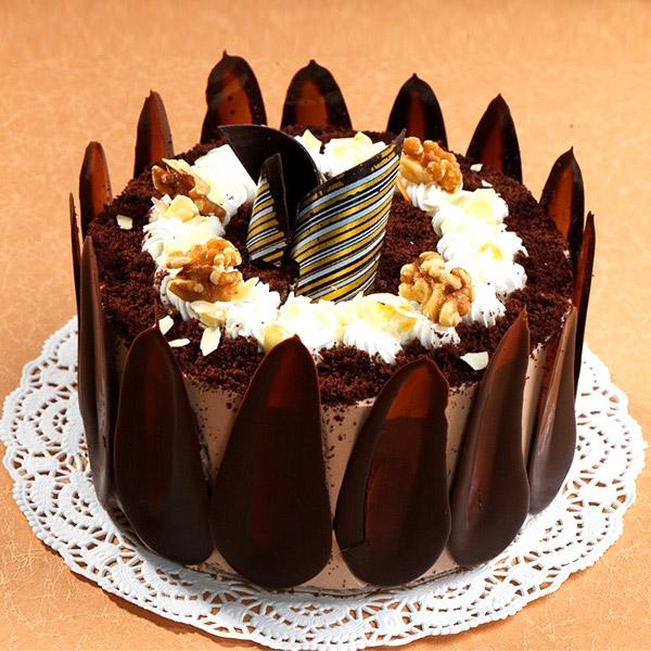 克里斯汀蛋糕/幸福港湾