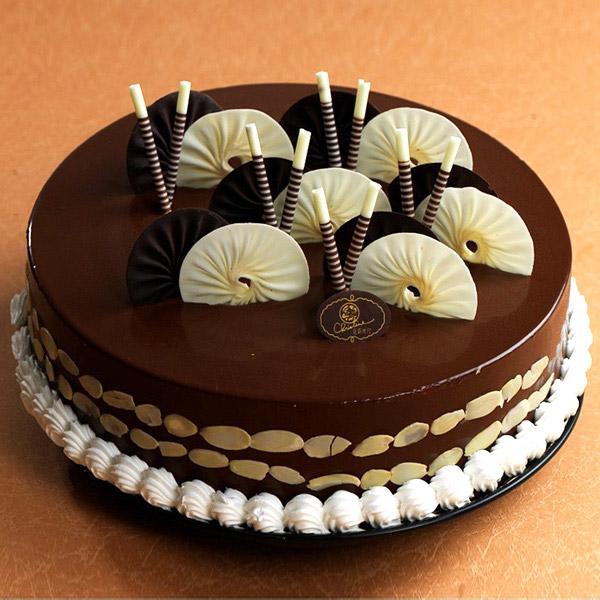 克里斯汀蛋糕/风语蝶舞