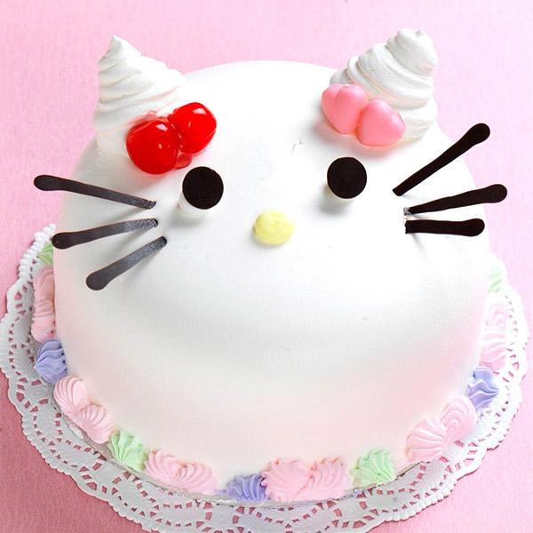 儿童蛋糕/卡通咪咪