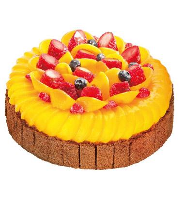 好利来蛋糕/假日夏威夷