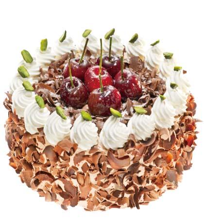 好利来蛋糕/黑森林(6寸)