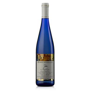 德国进口红酒女士之爱 爱德堡贵族甜白葡萄酒750ml