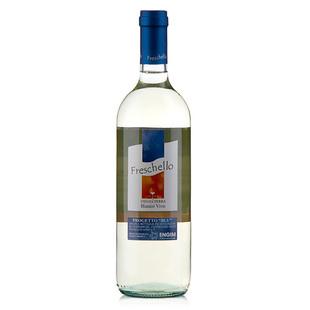 意大利进口红酒 弗莱斯凯罗 半干 白葡萄酒 750ml