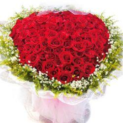 天�L地久的��/99朵�t玫瑰