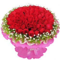 天使的���/99朵�t玫瑰