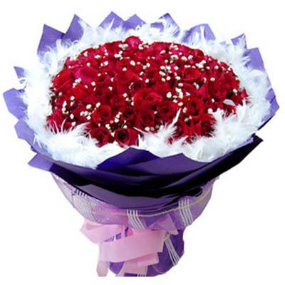 爱/99朵红玫瑰