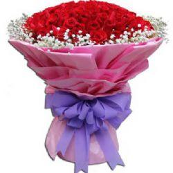 一生守候/99朵红玫瑰