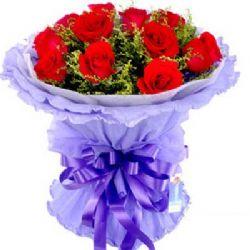 相恋的心/11朵红玫瑰