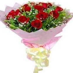 心里只有你/11朵红玫瑰