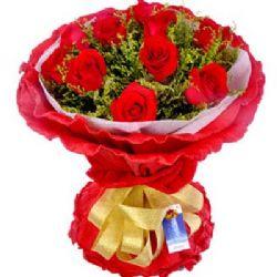长久的爱/9朵红玫瑰