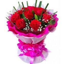 深深的爱/9朵红玫瑰