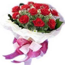 我心飞扬/12朵红玫瑰