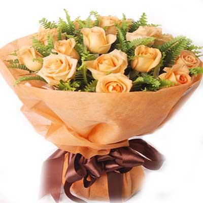 �鄣�氐�/12朵香��玫瑰