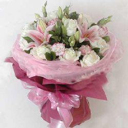 我的思念/12朵白玫瑰