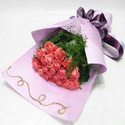 爱/20朵粉玫瑰
