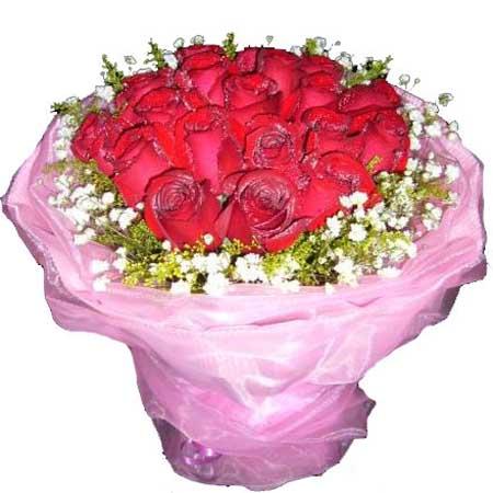 真爱永远/21朵红玫瑰