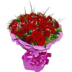 想你/21朵红玫瑰