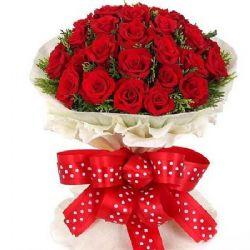 时时刻刻的思念/18朵红玫瑰