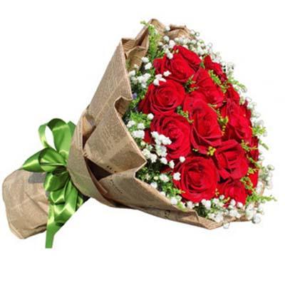 永恒的爱/18朵红玫瑰