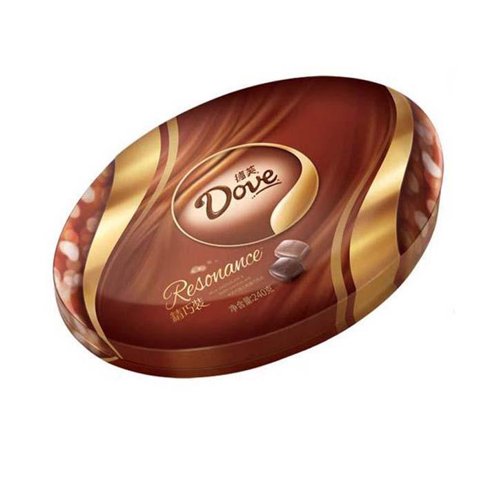 巧克力/德芙巧克力