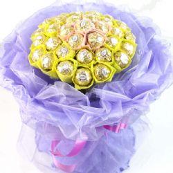 甜蜜恋/33颗巧克力