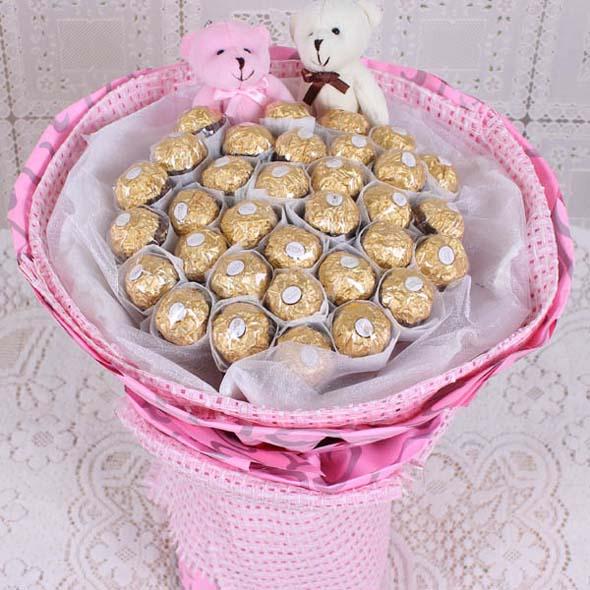 糖果���/33�w巧克力