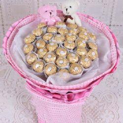 糖果恋爱/33颗巧克力