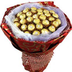 爱的就是你/33颗巧克力