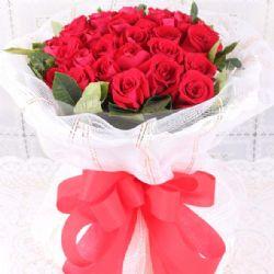 爱的精彩/33朵红玫瑰