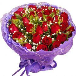 特别的爱/33朵红玫瑰