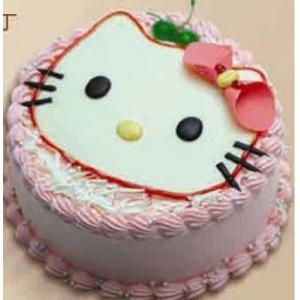 儿童蛋糕/可爱kitty