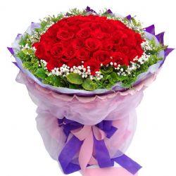 你是我的唯一/66朵红玫瑰