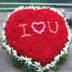 天长地久/999朵红玫瑰