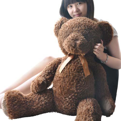 礼品/1.1米害羞熊