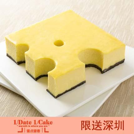 壹�c壹客蛋糕/TOM&JERRY �l�恿宋业娜槔�(6寸)
