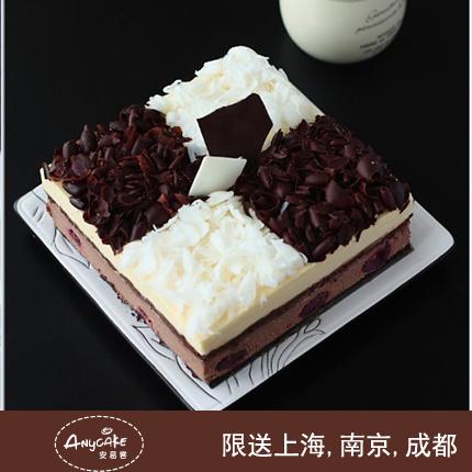 安易客蛋糕/巴西亚重度芝士蛋糕{8寸}