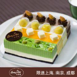 安易客蛋糕/四季之恋{8寸}