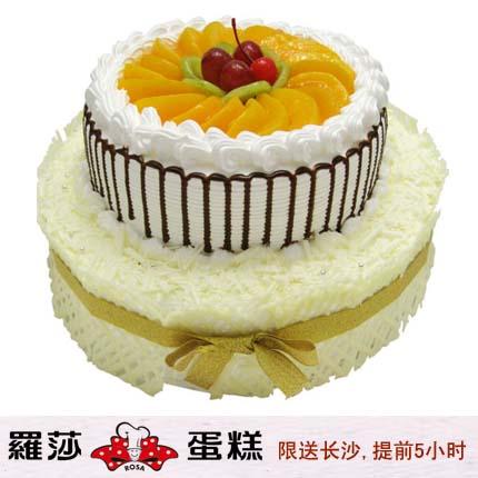 �L沙�_莎蛋糕/ �p�拥案�(12寸)