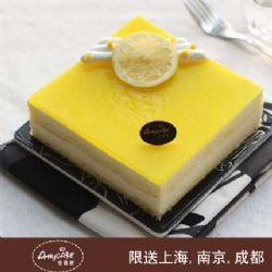 安易客蛋糕/檬舌兰{8寸}