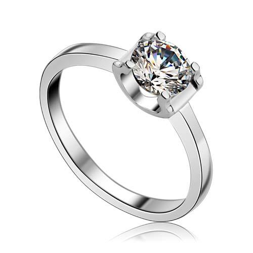 施华洛世奇/唯一锆石戒指