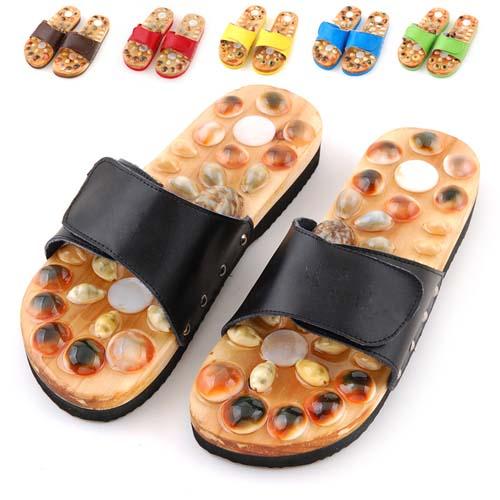 创意礼品/送长辈送父母教师节实用礼物按摩鞋