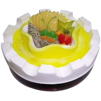 鲜奶蛋糕/馨香(8寸)