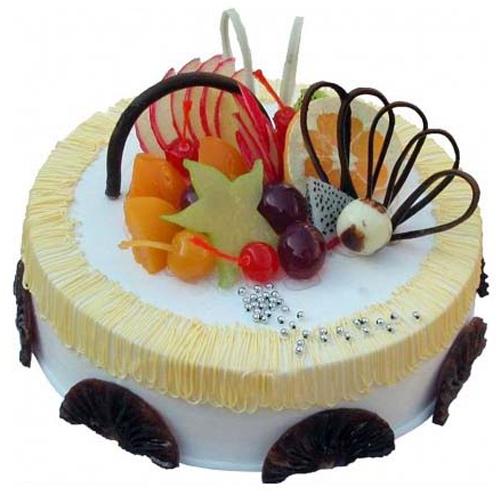 鲜奶蛋糕/一见倾心(8寸)