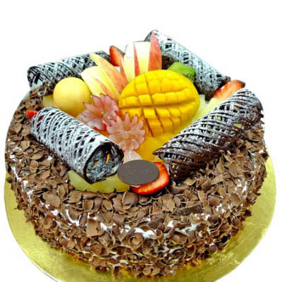 黑森林蛋糕/魅力誘惑