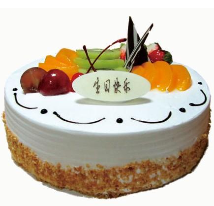 水果蛋糕/歡樂時光