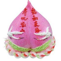 祝寿蛋糕/大寿桃